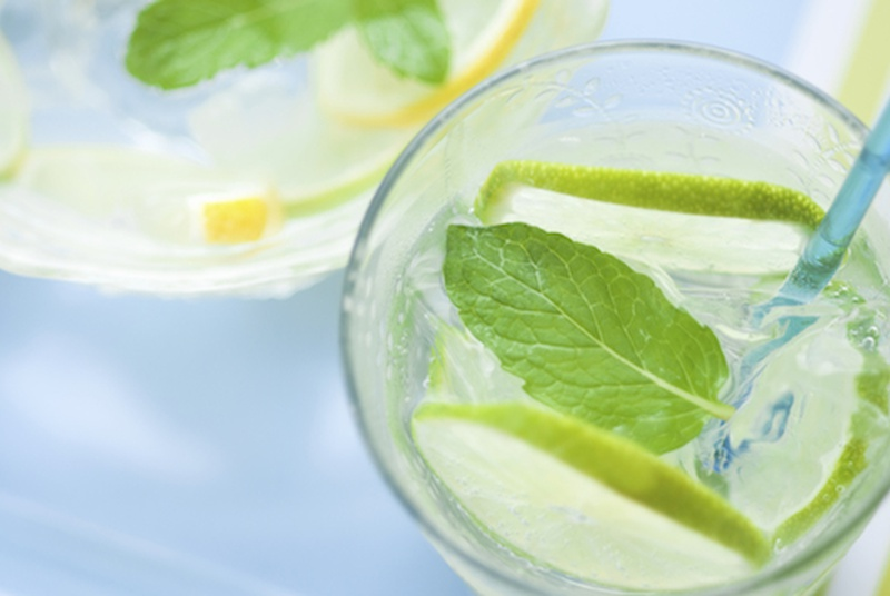 7 Reasons To Drink More Water