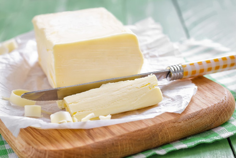 Spread The News! Margarine Is Finally Being Rejected