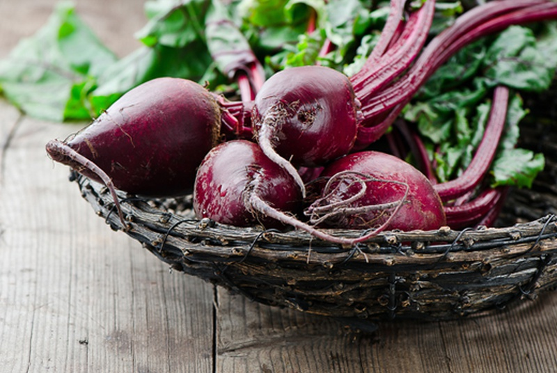"Can't ""Beet"" A Borscht Soup To Keep Healthy & Warm"