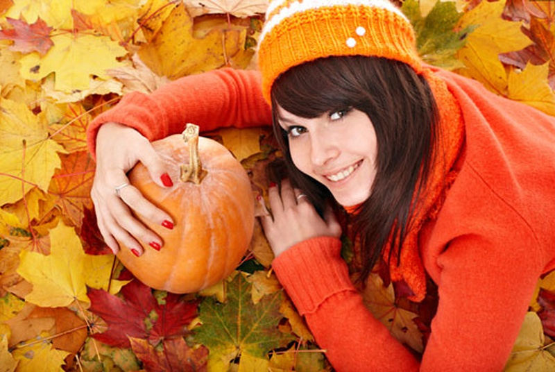4 Beauty Benefits Of Pumpkin (Plus DIY Pumpkin Conditioner Recipe)