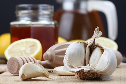 5 Natural Antibiotics To Fight Illness & Promote Health