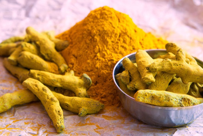 """6 Ways """"The Golden Spice Of Life"""" Can Heal Your Body"""