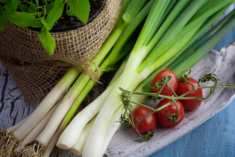 6 Super Spring Detox Foods