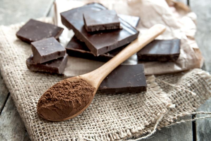 The Surprising Reason Chocolate is SO Darn Healthy