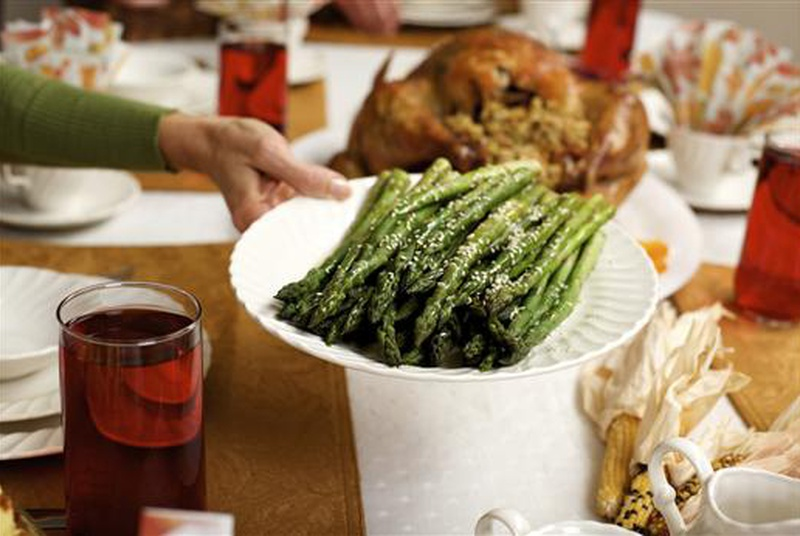 6 EASY TIPS FOR AN MSG-FREE THANKSGIVING