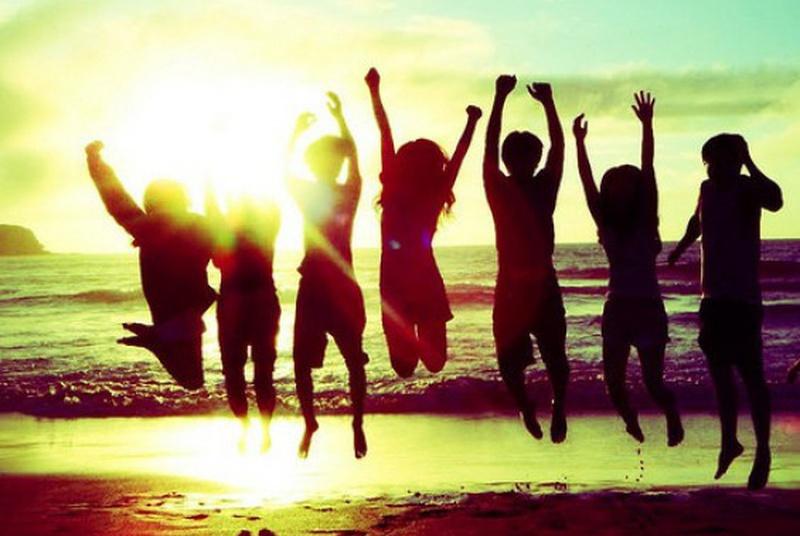 22 Habits Of Happy People