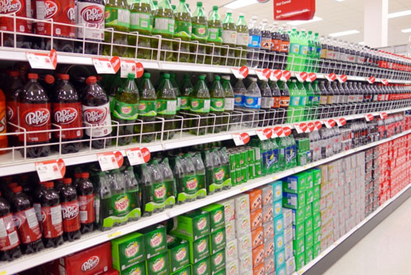 Diet Soda Linked With Premature Death In Women