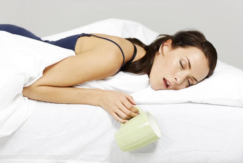 12 Natural Ways To Wake Up Caffeine Free